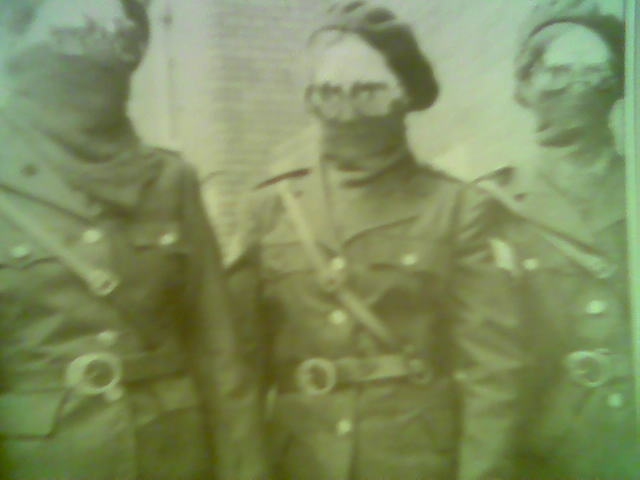women in the ira I chose to explore the roles that women played in the operation of the irish republican army throughout 20th century because i was interested in the ira as an artifact of irish history and.