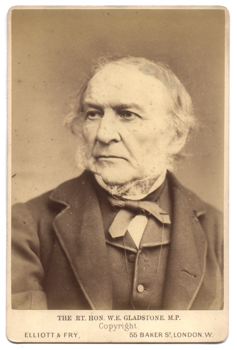 Irish republicans are not apostles of hate patrick for The gladstone